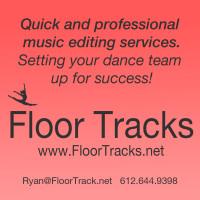 Floor Tracks