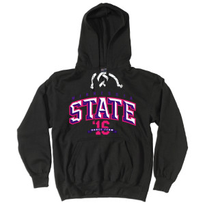 State Dance  Sweat 16 Front