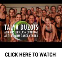 Dance Alliance Network