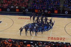 7bad5c241 Minnesota High School Dance Team Online » State 2019: Kick Day